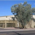 Lincoln Property Company and Legacy Capital Assists Harvard Investments in the Purchase of Two Industrial Buildings