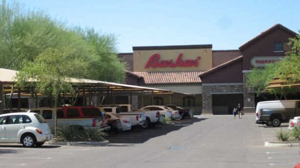Chandler Heights Marketplace