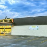 Marcus & Millichap Arranges the Sale of a 9,026 Square Foot Net-Leased Property