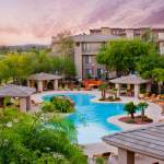 Colliers International Completes Scottsdale  Luxury Apartment Complex Sale for $57.75 Million