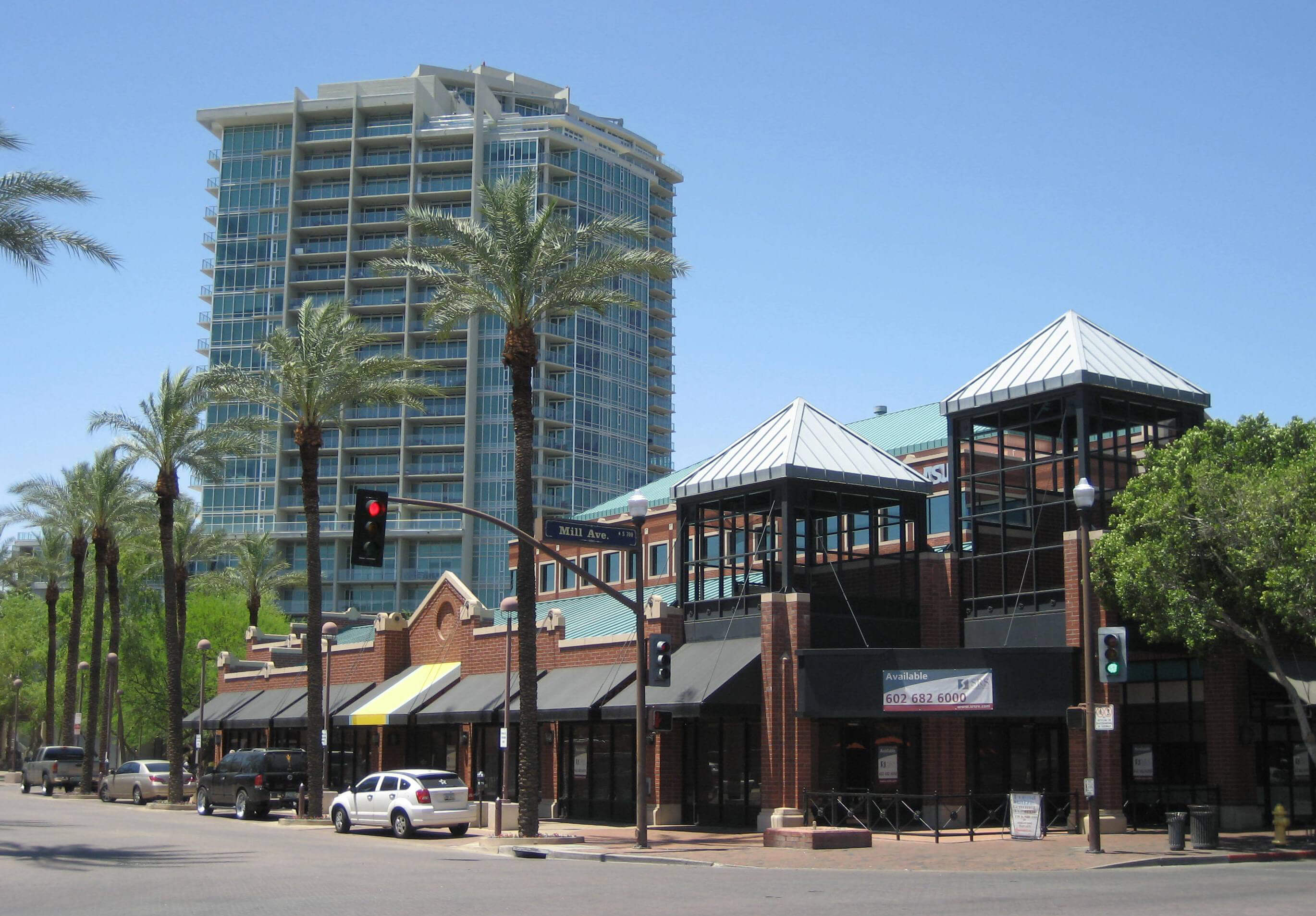 Two New Tenants For Centerpoint On Mill