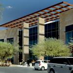 CBRE to Market Liberty Center at Rio Salado in Tempe, Ariz.