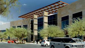 Liberty Center at Rio Salado