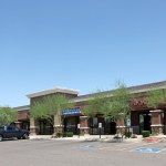 Cassidy Turley Completes $8 Million Sale of Tatum Plaza in Cave Creek