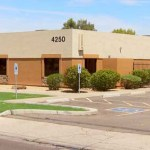 Newmark Grubb Knight Frank Completes $1.8 Million Industrial Sale