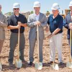 Orsett Properties Breaks Ground on New Building at The Reserve at San Tan