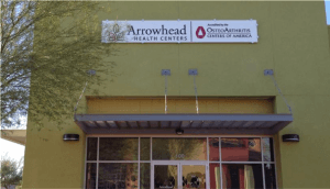 Arrowhead Health Centers