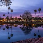 CBRE Completes $66.6 Million Sale of Lakeview at Superstition Springs