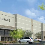 Lee & Associates Brokers 10-Year+, 109,060 Square Foot Lease at Canal Crossing