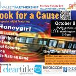 ROCK FOR A CAUSE: Valley Musicians come together to support Arizona Foundation for the Handicapped
