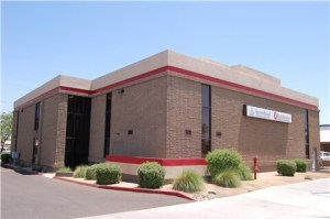Arrowhead Health Center in Scottsdale