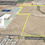 Marbella Ranch Closes on ±352 Acres at El Mirage and Northern