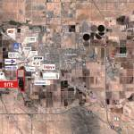 JLL Land Sale Brings Tractor Supply Co. Distribution Center to Casa Grande