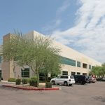 Colliers International Completes Office Lease for Wilson Engineers in Phoenix