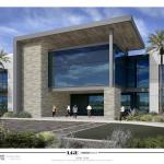LGE Design Build Starts Construction on Crown Castle's Chandler Build to Suit