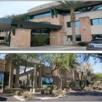 NorthMarq Capital completes two refinancing placements for two Scottsdale office buildings totaling $29 million