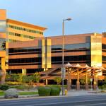 CUSHMAN & WAKEFIELD NEGOTIATES LEASE FOR FIRST PREMIER BUSINESS CENTERS IN ARIZONA