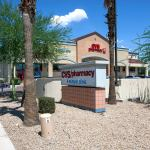 CBRE Completes $6 Million Sale of CVS Pharmacy in Peoria, Ariz.