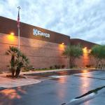 LGE Design Build Constructs 27,000 SF National Distribution Center for Firearm Holster Manufacturer in Phoenix