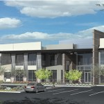 TRAMMELL CROW COMPANY AND PRUDENTIAL REAL ESTATE INVESTORS ANNOUNCE NEW OFFICE CAMPUS IN CHANDLER, ARIZ.