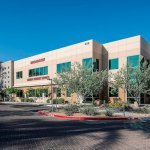 Colliers International Completes Sale of Chandler Corporate Center Office Building