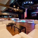 LGE Design Build Completes 14,000 SF Livewire Music Venue in Scottsdale