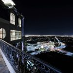 CHAR LUXURY REAL ESTATE ANNOUNCES RECORD-BREAKING $7.7 MILLION HIGH RISE SALE IN LAS VEGAS