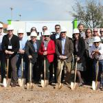 Watt Communities of AZ Breaks Ground on Dorsey Lane