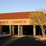 Colliers International Completes $3.3 Million Sale of Large Church Building in Scottsdale