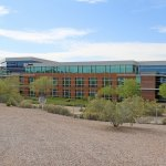 Lee Brokers 5+ Year, 15,875 SF Lease at The Pinnacle in Perimeter Center