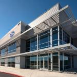 LGE Design Build Completes Construction on World Headquarters for Chandler Photographic Product Company