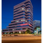 Investors Warranty of America, Inc. Sells Security Title Plaza in Phoenix for $18 Million
