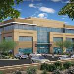 SAXA and Caliber Companies Spur Commercial Real Estate in North Scottsdale With New 40,000 SF Class-A Office Building