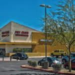 SimonCRE Under Construction on Two Pet Club Stores in Arizona