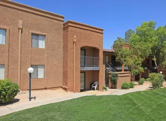 BERKADIA BROKERS $14.3 MILLION SALE OF MULTIFAMILY PROPERTY