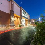 Crossroads Towne Center in Las Vegas Sold for $52M
