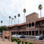 Colliers International Completes $3.75 Million  Shopping Center Sale in Scottsdale's 'Cure Corridor'