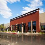 C&W NEGOTIATES LEASE FOR HEALTH INSURANCE BROKER AT GILBERT OFFICE BUILDING