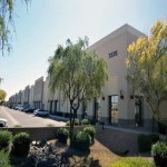 NorthMarq Capital's Phoenix & Los Angeles offices arrange $10.4 million financing for Weststate Arizona Commerce Center