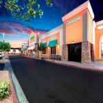 Cheyenne Point in North Las Vegas Sells for $19.7M