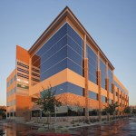 Top Tier Tenants Bring Desert Ridge Corporate Center to 95% Occupancy