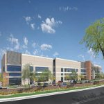 NEW OFFICE DEVELOPMENT BREAKS GROUND AT CHANDLER AIRPORT CENTER CORPORATE CAMPUS