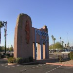 PAPAGO PLAZA ACQUISITION FINANCING – ARRANGED BY CHURCHILL COMMERCIAL CAPITAL, INC.