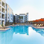 ALTA TEMPE, NEW 296-UNIT APARTMENT COMMUNITY NEAR MARINA HEIGHTS IN DOWNTOWN TEMPE, ARIZONA, AVERAGING 30 LEASES PER MONTH