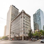 Tower Capital Arranges $13,000,000 Acquisition Loan for Historic Clift Office Building