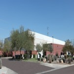 $9.4M JLL Industrial Sale Brings West Valley Interest to East Valley Asset