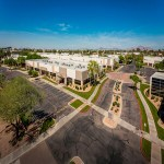 BKM CAPITAL PARTNERS ACQUIRES 225,435-SQUARE-FOOT INDUSTRIAL BUSINESS PARK IN PHOENIX