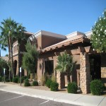 Colliers International Completes $2.175 Million Combined Sale, Triple Net Leaseback for Gilbert Medical Office Condominiums