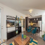 EVERGREEN DEVELOPMENT OFFICIALLY OPENS NEW APARTMENT COMMUNITY IN GOLDEN, COLO. Outlook Golden Ridge Apartments Offer Transit Friendly Location, Pet-Friendly Amenities