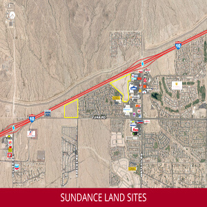 Sundance Land Sites